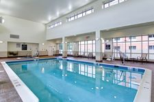 Homewood Suites-Woodbridge, VA - Pool