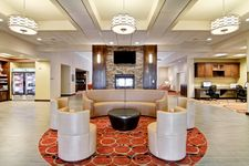 Homewood Suites-Woodbridge, VA - Lobby