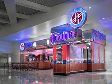 Silver Diner - BWI