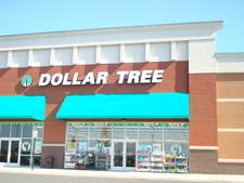 FEP II Dollar Tree